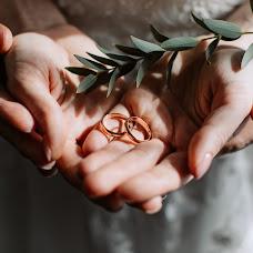 Wedding photographer Olga Kuznecova (matukay). Photo of 19.02.2018