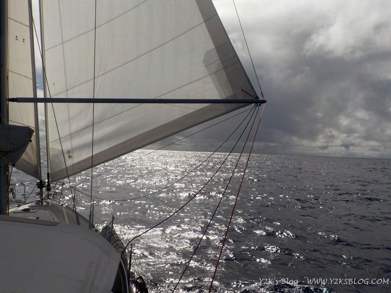 Wing-on-wing verso le Vanuatu