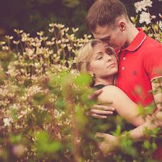 Wedding photographer Anastasiya Kiyanova (Kiyanka). Photo of 08.05.2014