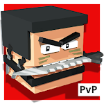 Fight Kub: multiplayer PvP mmo Icon