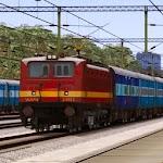Free Indian Train Race 2020:Train Simulator Games 1.2