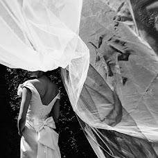 Wedding photographer Dmitriy Demskoy (Kurnyavko). Photo of 12.09.2017