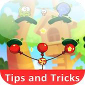 Tips and Tricks for Cut Rope