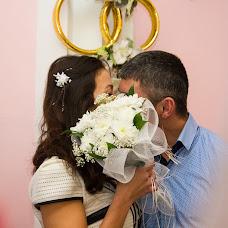 Wedding photographer Ivan Ugryumov (Van42). Photo of 11.04.2017