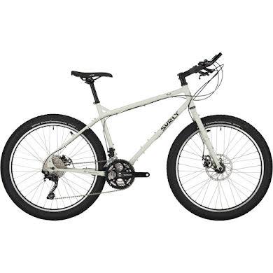 Surly Troll Complete Bike - Salt Shaker