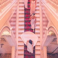 Wedding photographer Alessandro Avenali (avenali). Photo of 04.07.2016