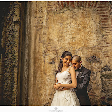 Wedding photographer Jesus Rivero (jrivero). Photo of 10.08.2017