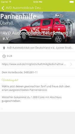 Kennzeichen - Nummernschild.de 4.0.0 screenshot 573088