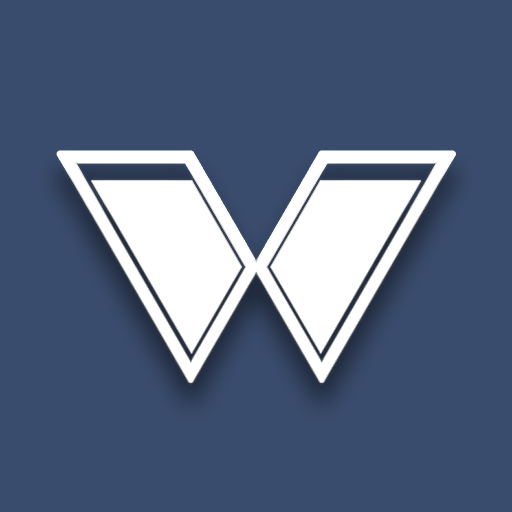WalP - Stock HD Wallpapers Icon