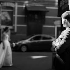 Wedding photographer Dmitriy Kabanov (Dkabanov). Photo of 10.01.2016