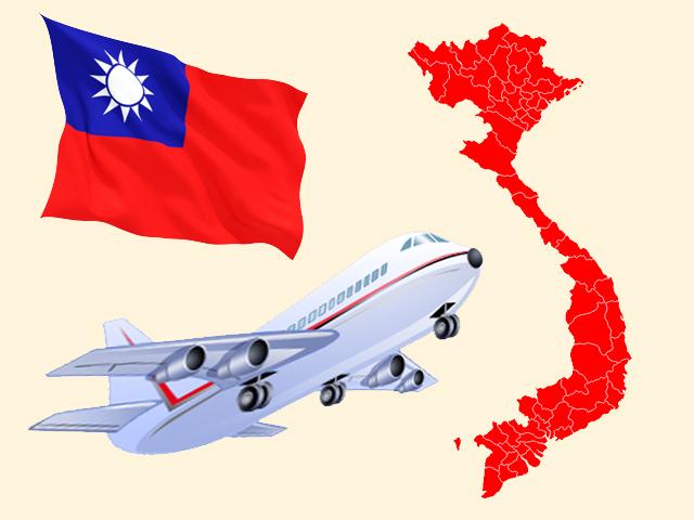 Hãy đến với quynam.vn để gửi hàng đi Đài Loan an toàn và nhanh chóng nhất