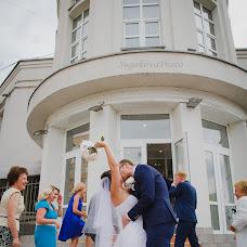 Wedding photographer Kseniya Sugakova (alykakseniya). Photo of 19.07.2015