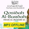 Qasidah Burdah MP3 Offline icon