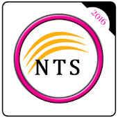 NTS Test Preparation Book 2016
