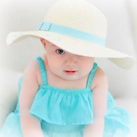 by Sean Haley - Babies & Children Child Portraits