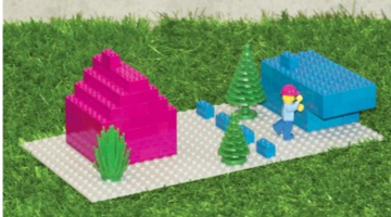 construire jardin