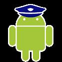 Crime-Location App icon