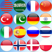 Global Language Translator :  Google Translate