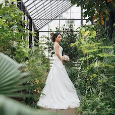 Wedding photographer Artem Kuzmichev (Kuzmichev). Photo of 28.01.2017
