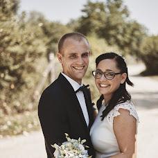 Wedding photographer Milán Biró (biromilan). Photo of 28.09.2017