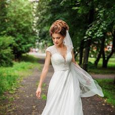 Wedding photographer Dmitriy Strockiy (bot111). Photo of 05.10.2016