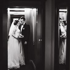 Wedding photographer Vadim Muzyka (vadimmuzyka). Photo of 06.10.2017