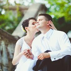 Wedding photographer Artem Ponk (iartiom). Photo of 06.09.2015