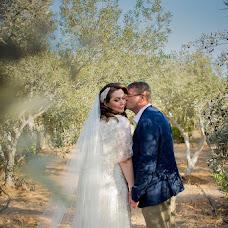 Wedding photographer Aleksandra Malysheva (Iskorka). Photo of 17.08.2018