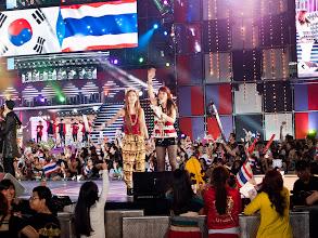 Photo: T-Ara Goodbye Stage