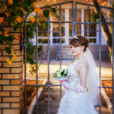 Wedding photographer Elena Smetanina (ElenaS88). Photo of 13.12.2015