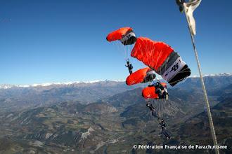 Photo: Equipe de France de Rotation, Photo Kevin Techer
