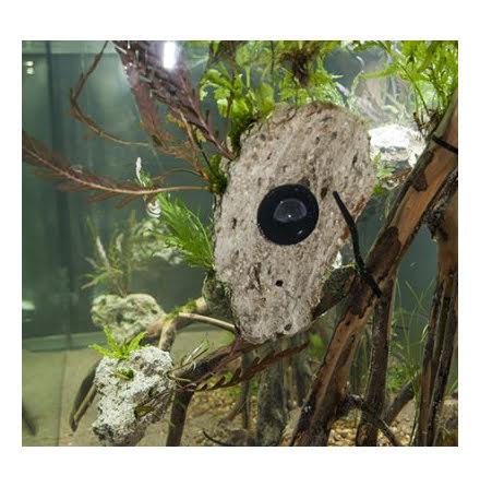 Flytande Stenar Small 10-17cm för Vägg med Sugkoppar