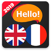 Hello! French - learn french language