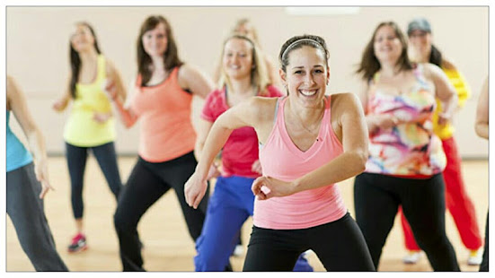Lose weight dancing zumba apps on google play screenshot image ccuart Choice Image