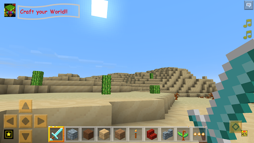 LokiCraft LokiCraft.1.01 screenshots 1