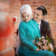 Wedding photographer Dilyara Voronina (DiLyaRa-Voronina). Photo of 10.02.2017