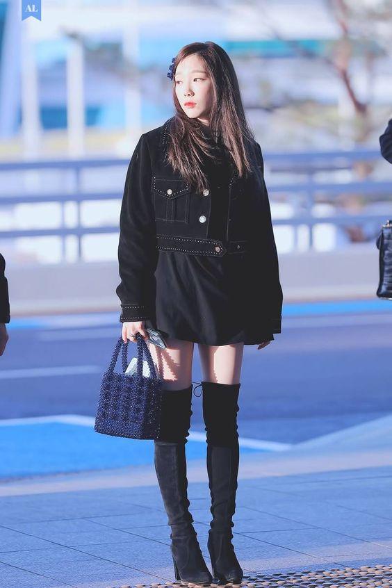 taeyeon casual 5