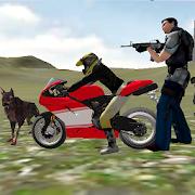 رانندگی موتورسیکلت: شهر غول پیکر