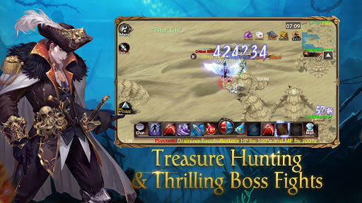 Conquer Online - MMORPG Action Game 1.0.7.8 screenshots 20
