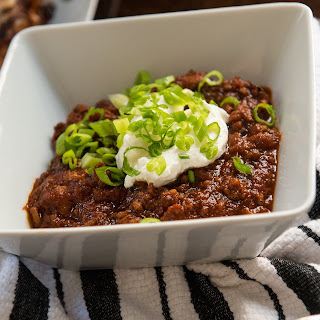 Make This Hopped-Up 90-Minute Chili