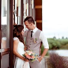 Wedding photographer Lyubov Sakharova (sahar). Photo of 22.07.2018