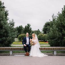 Wedding photographer Leonid Kurguzkin (Gulkih). Photo of 19.01.2017