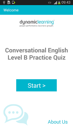 Conversation English B|玩教育App免費|玩APPs