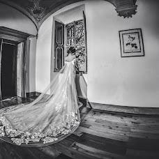 Wedding photographer Jan Verheyden (janverheyden). Photo of 08.11.2017