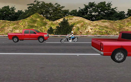 Racing Girl 3D apkdebit screenshots 9