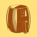 Airfryer Baktijden icon