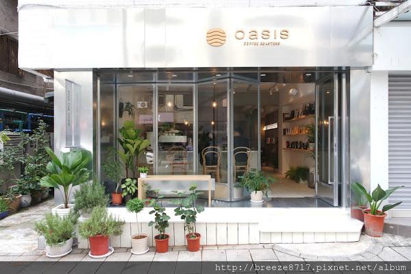 Oasis Coffee Roasters