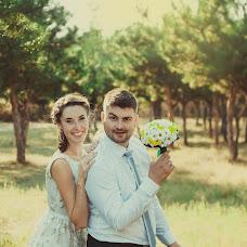 Wedding photographer Alena Rozhkova (alenarozhkova). Photo of 18.10.2015