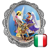 Holy Rosary San Michael in Italian