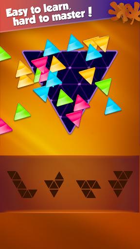 Block! Triangle puzzle: Tangram screenshots 2